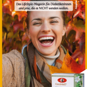 Diabetes Ade Magazin Nr.3/2018