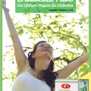 Diabetes Ade Magazin Nr.1/2018
