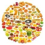 Lebensmittel zum Cholesterinsenken