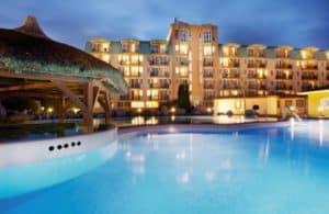Hotel Europa Ungarn - Diabetes Ade