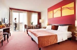 Hotel Europa Ungarn
