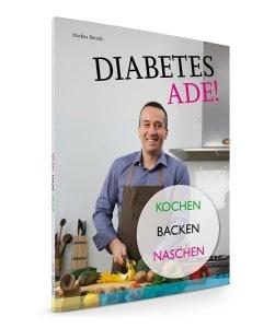 cover-Diabetes Kochbuch