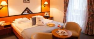 Hotel Weber -Zimmer2