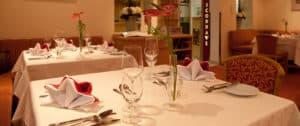Hotel Weber - Restaurant