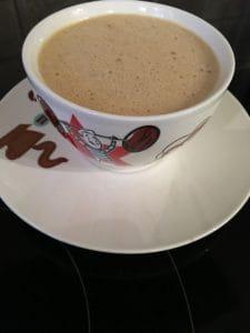 Butter Kaffee