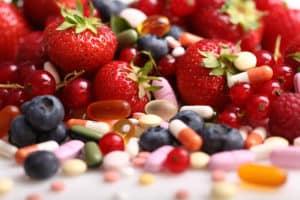 Vitalstoffe diabetes