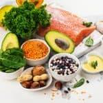 Lebensmittel zum Cholesterin senken